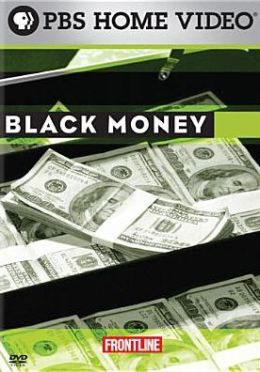 Frontline: Black Money