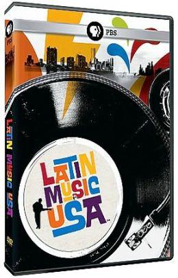Latin Music Usa