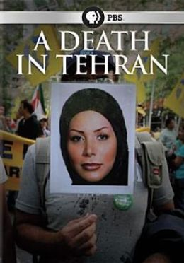 Frontline: A Death in Tehran