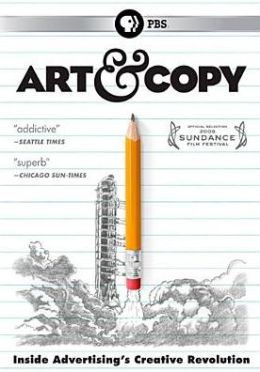 Art & Copy