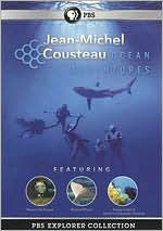 Pbs Explorer Collection: Ocean Adventures With