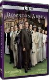 Video/DVD. Title: Masterpiece Classic: Downton Abbey Season 1