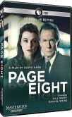 Video/DVD. Title: Page Eight