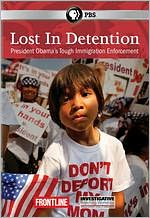 Frontline: Lost in Detention