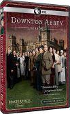 Video/DVD. Title: Masterpiece Classic: Downton Abbey Season 2