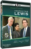 Video/DVD. Title: Inspector Lewis: Series 5
