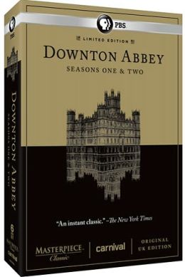 Downton Abbey: Seasons 1 and 2 - Limited Edition