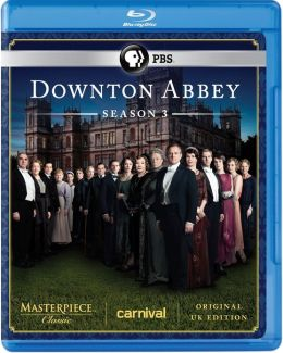 Masterpiece Classic: Downton Abbey Season 3