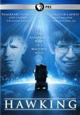 Video/DVD. Title: Hawking