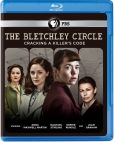 Video/DVD. Title: The Bletchley Circle