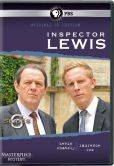 Video/DVD. Title: Masterpiece Mystery: Inspector Lewis 6
