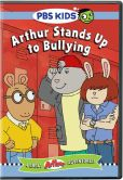 Video/DVD. Title: Arthur Stands Up To Bullying