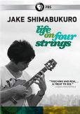 Video/DVD. Title: Jake Shimabukuro: Life on Four Strings