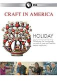 Video/DVD. Title: Craft in America: Holiday