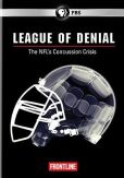 Video/DVD. Title: Frontline: League of Denial - The NFL's Concussion Crisis