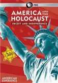 Video/DVD. Title: American Experience: America and the Holocaust
