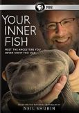 Video/DVD. Title: Your Inner Fish