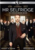 Video/DVD. Title: Masterpiece: Mr. Selfridge - Season 2