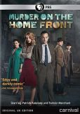 Video/DVD. Title: Murder on the Home Front