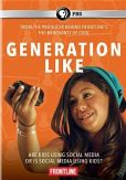 Video/DVD. Title: Frontline: Generation Like