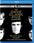 Video/DVD. Title: The Dave Clark Five and Beyond: Glad All Over