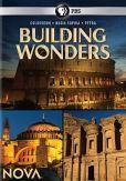 Video/DVD. Title: Nova: Building Wonders