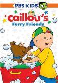 Video/DVD. Title: Caillou: Caillous Furry Friends