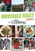 Video/DVD. Title: Moveable Feast With Fine Cooking - Season 2