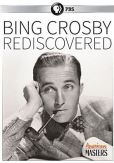 Video/DVD. Title: American Masters: Bing Crosby Rediscovered