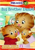 Video/DVD. Title: Daniel Tigers Neighborhood: Big Brother Daniel