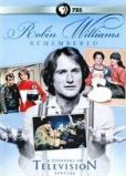 Video/DVD. Title: Pioneers of Television: Robin Williams Remembered