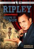 Video/DVD. Title: American Experience: Ripley - Believe It or Not