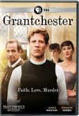 Video/DVD. Title: Masterpiece Mystery: Grantchester