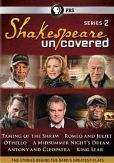 Video/DVD. Title: Shakespeare Uncovered: Series 2