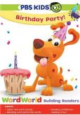 Video/DVD. Title: Wordworld: Birthday Party