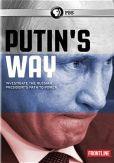Video/DVD. Title: Frontline: Putin's Way