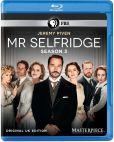 Video/DVD. Title: Masterpiece: Mr. Selfridge - Season 3