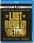 Video/DVD. Title: American Experience: Last Days in Vietnam