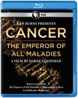 Video/DVD. Title: Ken Burns Presents: Cancer: The Emperor of All Maladies