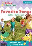 Video/DVD. Title: Baby Genius: Favorite Children's Songs