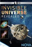Video/DVD. Title: NOVA: Invisible Universe Revealed
