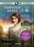 Video/DVD. Title: Downton Abbey: Season 6 [B&N Exclusive w/ Notecards]