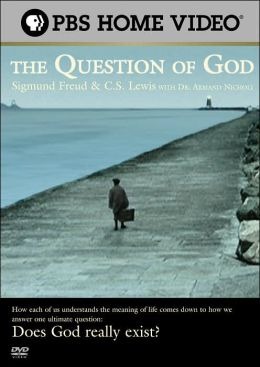 The Question Of God: Sigmund Freud and CS Lewis