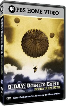 D-Day: Down to Earth - Return of the 507th