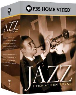 Jazz - A Film by Ken Burns