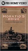 Video/DVD. Title: Horatio's Drive: America's First Road Trip