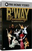 Video/DVD. Title: Broadway - The American Musical