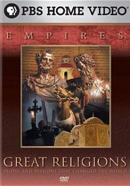 Empires: Great Religions
