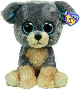 TY Beanie Boos Plush - Scraps Dog
