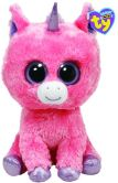 Product Image. Title: Beanie Boo Magic unicorn